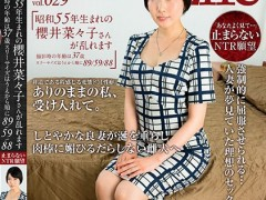 ELEG-029:樱井菜菜子(岡崎美希)最好看的番号作品良心点赞(特辑1076期)