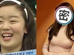 因抖胸舞爆红! 韩女团成员气到「贴手机号码给酸民」 旧照出土被酸整形