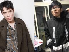 我的改变你看得见!反骨「培根」大改造成「韩系潮男」 网惊呼:像萧敬腾!