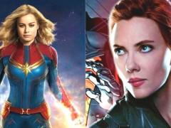 《复联4》后「9部英雄电影」上映时间公布!有一部拖太久「确定砍掉」!
