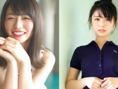最大尺度写真!「榉板46」女星「解放稚嫩美胸」 日销飙破20万!