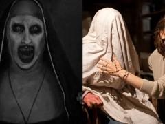 遭Youtube强制移除!《鬼修女》完整版预告流出太恐怖 强迫播放吓到不知情观众!
