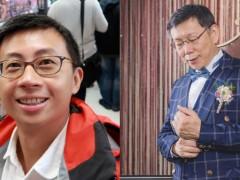 「呱吉」正式宣布参选台北市「松山信义区议员」:我爱「柯P」,所以要用我的一生去监督他!