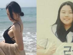 「破百斤胖妞」成功逆袭!狠甩「50kg」甜美惹火引网爆动     前男友劈腿再求复合!