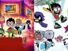DC联手漫威?推出电影《少年悍将 GO!》互呛疯狂自婊 笑翻影迷!