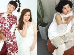 画风大转换!中国女团「3unshine」最新造型「暗黑系」风格好抢眼 网友:这自信我服!