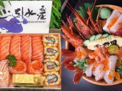 口味清淡但视觉很浮夸!全台最肥美、新鲜的日式料理都在这 6 家餐厅