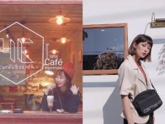 老闆长得帅又文青!拍照又好看的咖啡厅哪里找?全台最适合秋天去的 5 间 Café
