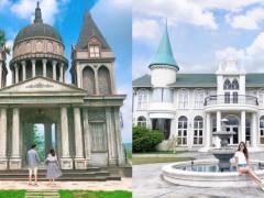 小时候梦想就是当住在城堡的公主!热搜台湾梦幻城堡景点TOP5,就像走进童话故事般~