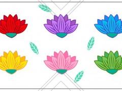 每週占卜/选一朵花 测未来三个月「该如何照顾自己」?