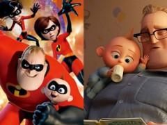 有雷/《超人特攻队2》婴儿「小杰」潜力大爆发,17项超能力盘点惊呼影迷!