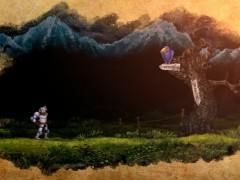 当年玩到摔摇桿!硬核游戏《魔界村》系列爆新作 网嗨:回忆杀
