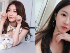 正能量爆发!女星「张景岚」不避讳秀「手臂疤痕」 坦言:没有人是完美的