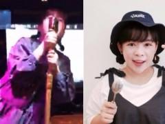 『古娃娃』KTV直播飙歌 网友惊喜:唱歌没有娃娃音!好听耶!