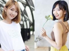 仿韩团女星「小樱花」遭轰舞技烂又不像…网红「阿心」言之有理呛到酸民闭嘴!