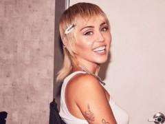 防疫照样嗨!Miley Cyrus自爆常玩「视讯电爱」:超安全不得病