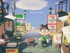 入梦游岛!《动物森友会》台湾南八万岛新街景曝光 网:疯狂拍照!