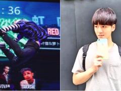 街舞暖男「许凯皓」IG透漏被分手,背后的原因帅炸!网友直呼:好扯!