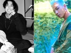 太阳为女友写歌,情感深厚,MV 点击破亿! 10 首纪录成南韩歌手第一人!