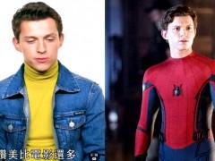 「蜘蛛人」没让他爆红!汤姆霍兰德无奈「这个讚美比电影多」无奈:求外界别提了