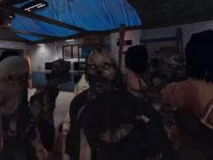 游戏《恐惧症》爆灵异事件!玩家「瞬间死亡」惊悚画面曝光