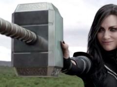 《雷神4》停拍不是武汉肺炎!索尔姊姊自爆:是因为我的关係