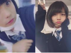女孩输了!这名超可爱高中生引起日本网路暴动 因为「他」居然是男孩子!